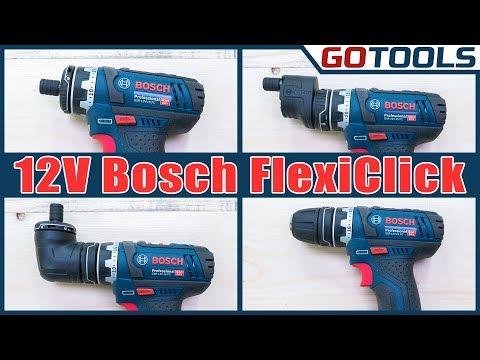 Bosch Akkuschrauber GSR