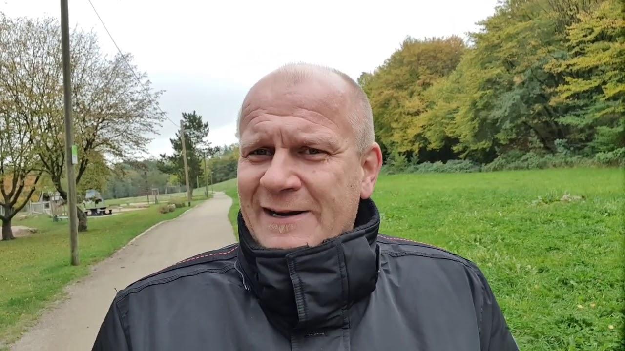 Herbstwetter Carsten Jahn Team Heimat Youtube