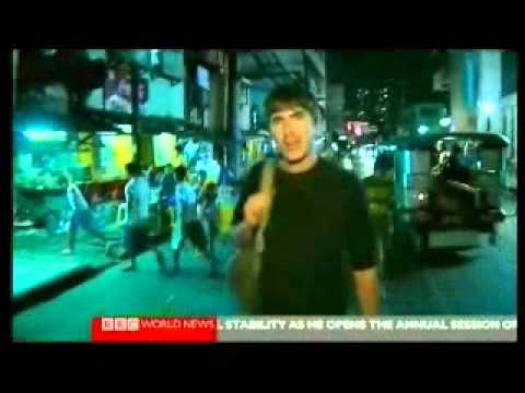 Explore - Philippines - Manila to Mindanao 1 of 4 - BBC Trav