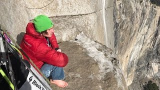 Adam Ondra - The Dawn Wall