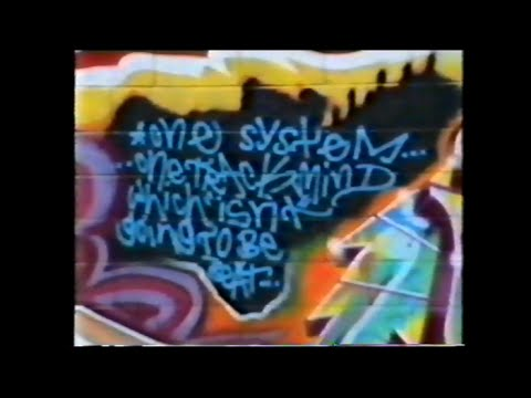 Old Skool Adelaide Graf Part 1