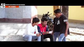 Gore Gore Mukhde Pe    New Nagpuri Dance Video 2018    PC GANG