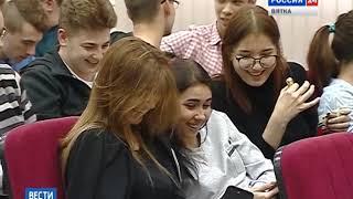 Вести. Киров (Россия-24) 07.12.2018(ГТРК Вятка)