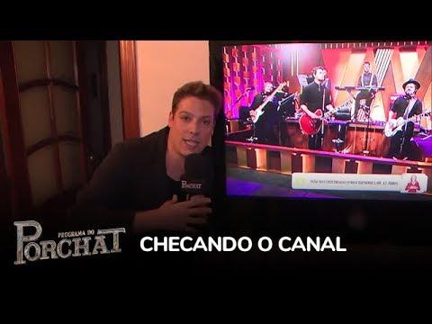 CHECANDO O CANAL | CAMBUCI (SP)