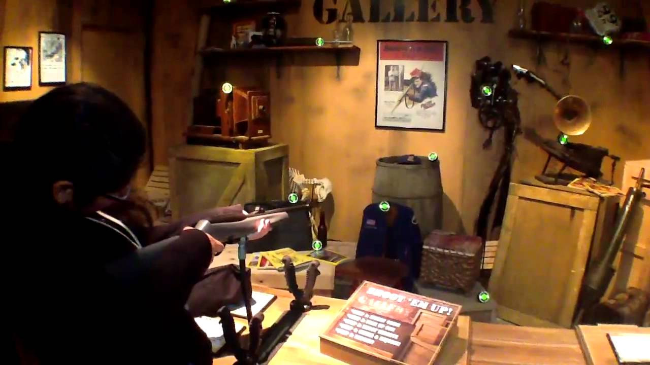 Ripley's Believe It Or Not! San Francisco's Fisherman's Wharf - YouTube
