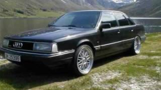Audi 100 200