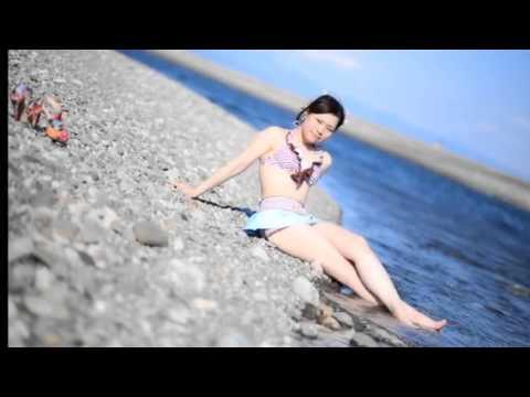 恋するフォーチュンクッキー水着撮影メイキングPhotoムービー