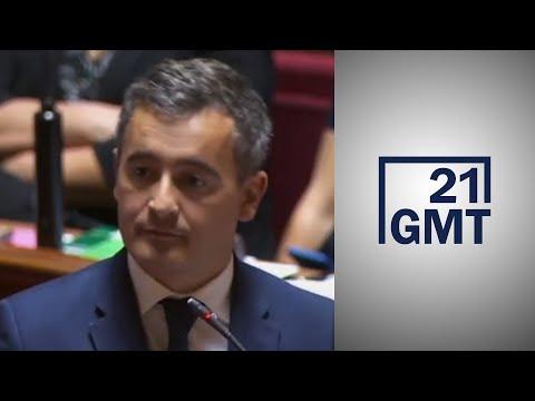 وزير الداخلية الفرنسي الجديد: الإسلام السياسي قاتل للجمهورية  - 06:56-2020 / 7 / 10
