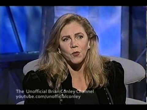 Brian interviews Kathleen Turner - S5E1 - The Brian Conley Show