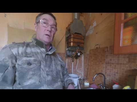 Ремонт теплообменника Нева Люкс 5514 в СПб.