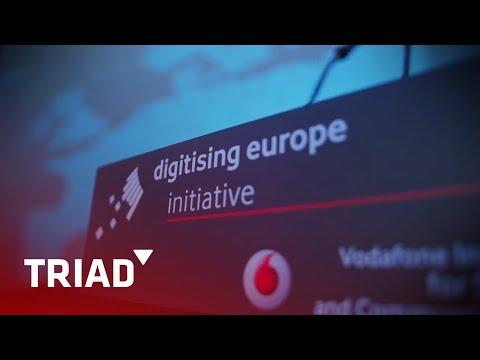 Digitising Europe Initiative 2015