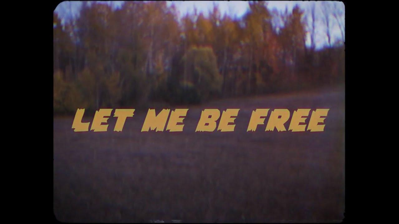 Ruggernaut - Let Me Be Free