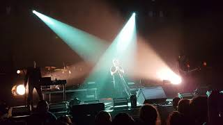 Nine Inch Nails - I'm Afraid of Americans - Live @ The Joint Las Vegas 06.13.2018