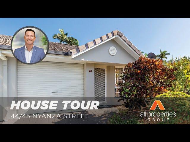 44/45 Nyanza Street, Woodridge   House Tour   Derrick Williams
