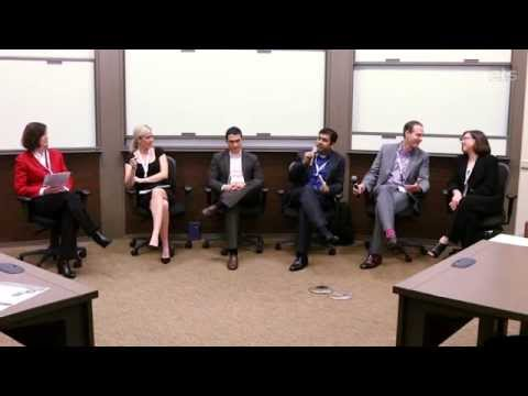 ETS15 Panel: Consumer Engagement Strategies