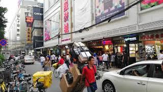 """Гуанчжоу рынок """"Шарик"""""""