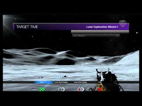 Gran Turismo 6 Lets Play Ep 8 Lunar Mission