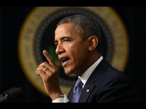 Obama Remembers 2008 Economic Collapse