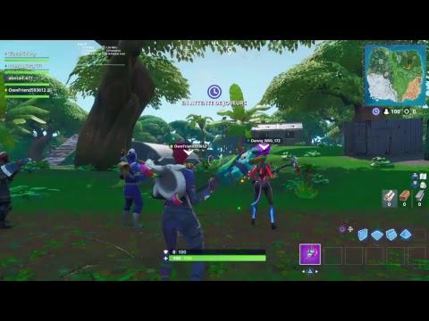 Fortnite Pink Tree Location Videos 9videos Tv Ballersinfo Com