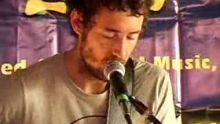 "Alexi Murdoch ""Breathe"" Vinyl Fever-Tampa, FL"