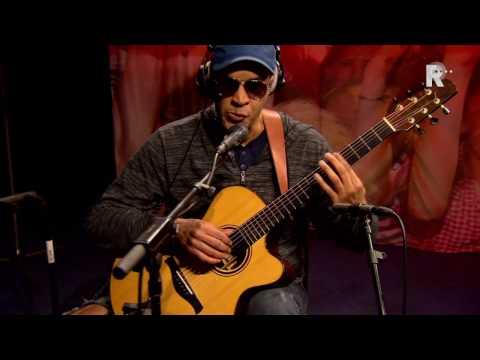 Raul Midón - If Only - Live uit Lloyd