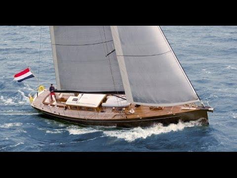 Claasen Shipyards - Dutch Quality Yachts