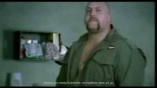 WWE Are You Talking To Me? Wrestlemania 21 with subtitles