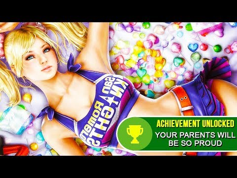 10 Most EMBARRASSING Achievements in Video Games You Should Never Brag About