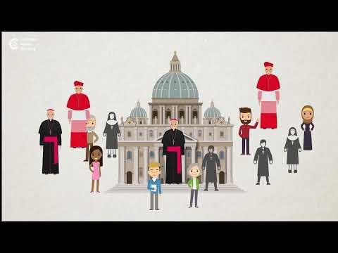 การประชุม ซีนอด Synod