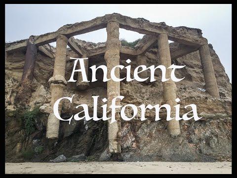 Ancient California