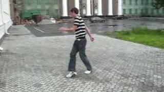 JumpingJun ft. Egor 4yyi 2!