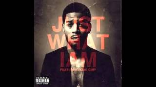 Kid Cudi - Just What I Am ft. King Chip (lyrics + download)