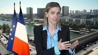 SI au Féminin 2019 : vidéo d'Agnès Pannier-Runacher