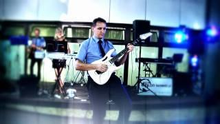 Zespol Gratis - Pawel GUITAR SOLO [HD]