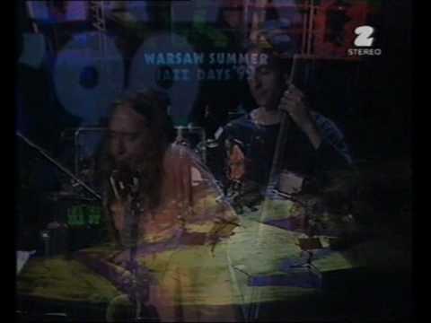 John Zorn - Paran - 09. - Live '99 (Masada) mp3