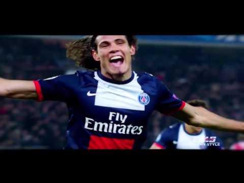 Paris Saint -Germain Tribute