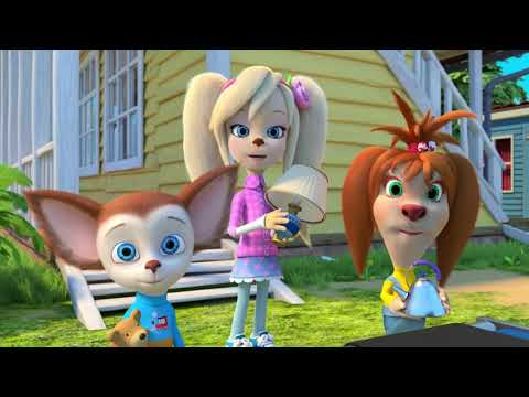 Барбоскины | Новый сезон 207-211 серии | Сборник мультфильмов для детей