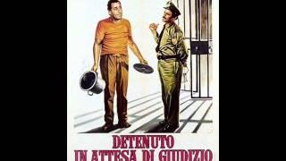 Viaggio in Italia (Detenuto in attesa di giudizio) - Carlo Rustichelli - 1971