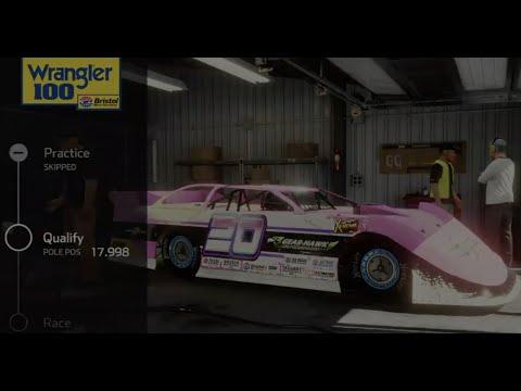 NASCAR Heat 5: Career Mode - Season 1 Part 2  