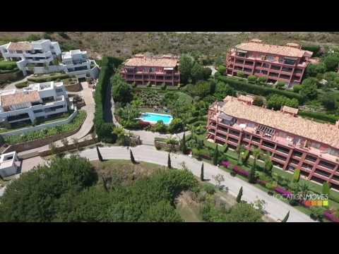 Location Moves  property for sale Los Flamingos golf