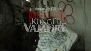 I.L.A.M. (Playa Rae & Trey C) feat. Kung Fu Vampire - Th3y Say (Official Video) | #ILAMHIPHOP