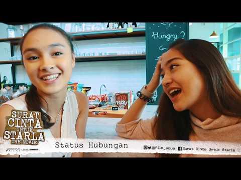 Girls Talk with Caitlin & Salshabilla: Status Hubungan