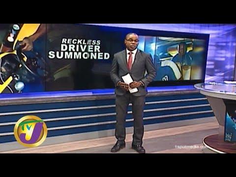 TVJ News: Reckless