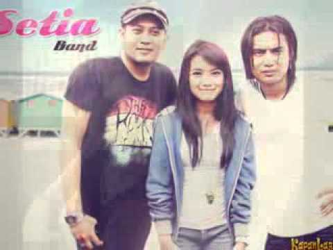 Setia Band-Kau Kusuka Padamu (New)