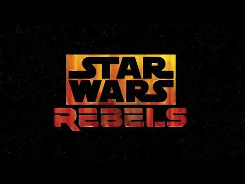 Star Wars Rebels: Finale End Credits-Kevin Kiner