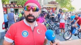 Ordu Caddesi Bisikletliler Cin Trafi E Kapat Ld