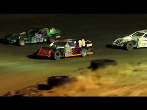 Desert Thunder Raceway|305 Main Event|9/30/17|Castle Country Clash