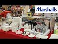 MARSHALLS SHOP WITH ME CHRISTMAS GIFTS FOOD IDEAS 2018