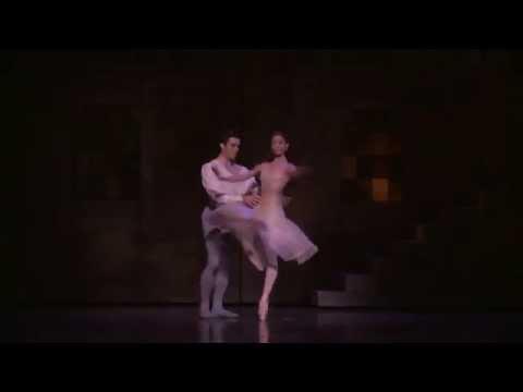 Romeo and Juliet -  Act I Balcony