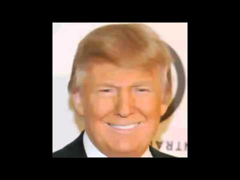 Donald Trumps ROAST Slideshow